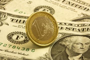 Euro Dollar 5