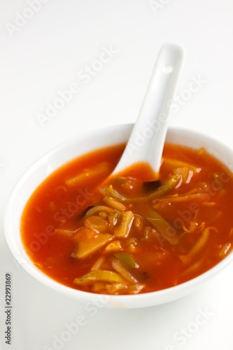 chinese Peking Soup