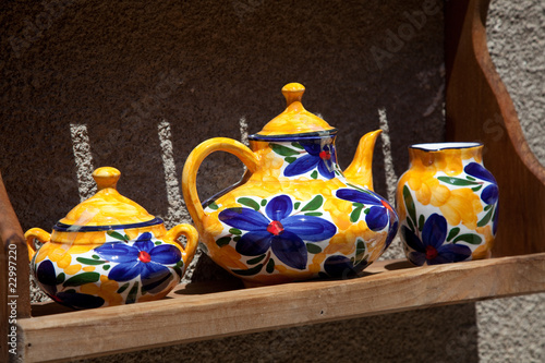 Ceramica en frias burgos castilla y leon spain de for Ceramicas burgos