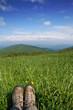 Hiker View