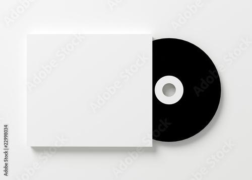 Blank CD - 22998034