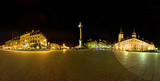 Fototapety Old Town Panorama