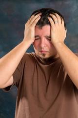 StressHeadache