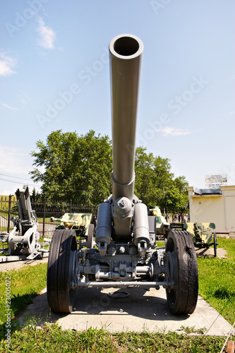 150 mm heavy field howitzer s. F.H.18 model 1934 - 23005072