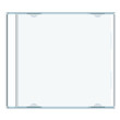 blank cd case - 23005203