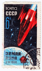 soviet exploration space