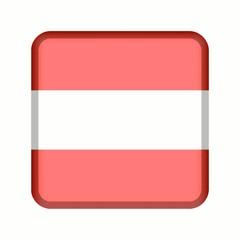 animation bouton drapeau autriche