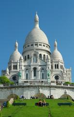 Sacro Cuore di Parigi