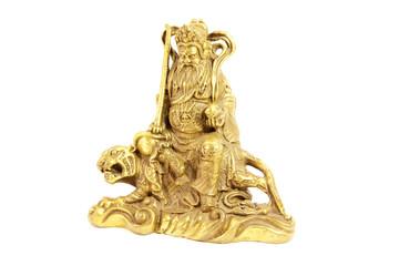 Kuan Kung Chinese God of War
