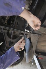KfZ Mechaniker Service 3