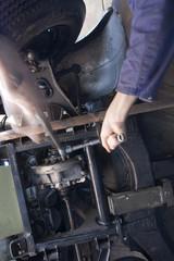 KfZ Mechaniker Service