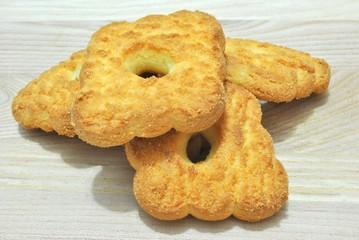 Biscotti - Frollini