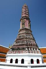 Pagoda at Grand Palace