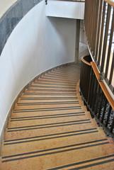 regular steps