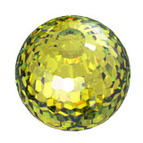 yellow sapphire poster