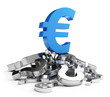 stability of the euro in question