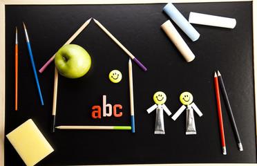 Education Concept,School