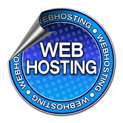 Sticker - Webhosting (04)