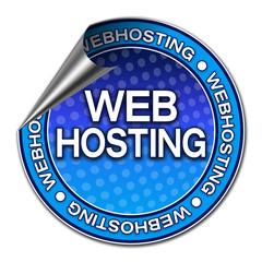 Sticker - Webhosting (04)