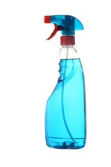 Blue Cleaning Fluid