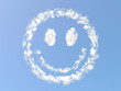 Smile Emotion from Clouds