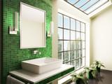 Fototapety Badezimmer 3d