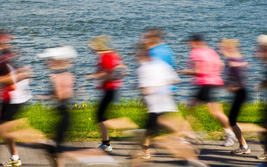 Runners Pace