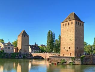 Strassburg Petit France