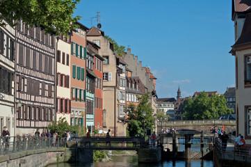 Strassburg Innenstadt