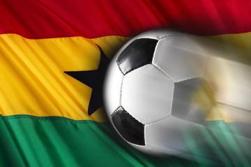 Ghana Soccer