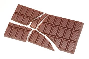 Cioccolato rotto