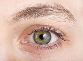 Occhio close up 01 05 10