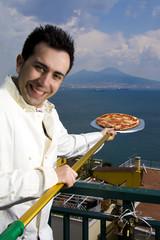 pizzaiolo napoletano