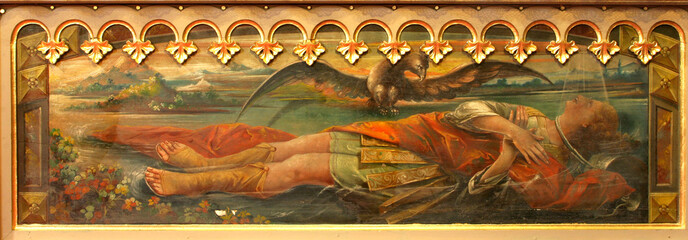 Tomb of St Florian