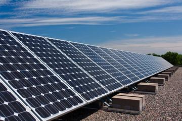 Solar Array D