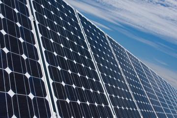 Solar Panel Array B