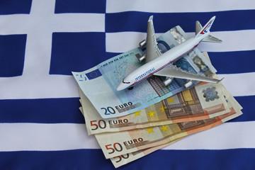 Tourismus-Krise in Griechenland