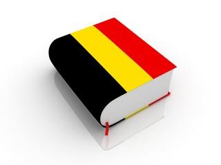 Belgium Book