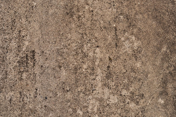 Old weathered concrete background