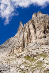 Dolomite - Vajolet towers - Italy