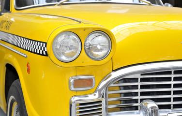 Taxi/ cab
