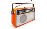 Fototapety radio