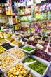 gemuesemarkt, bangkok