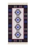 Bosnian carpet poster