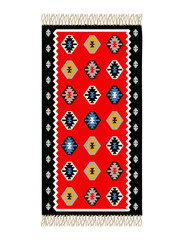 Bosnian carpet