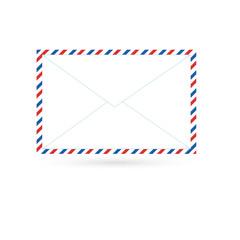 letter close