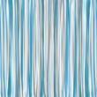 Blue Vertical Striped Pattern Background