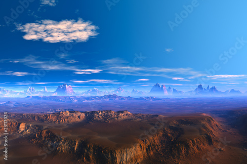 Fototapeten,landschaft,himmel,wildnis,wolken