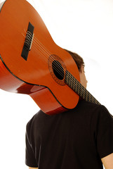 Chitarra e chitarrista