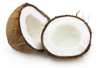 Tasty coconut